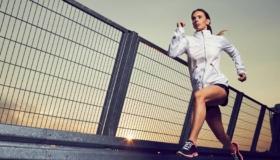 Fitness photo shooting: preparación como modelo – nutrición, bronceado y entrenamiento