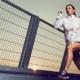 Tiro de fitness: modelo, ubicación y fotógrafo – todo debe encajar perfectamente