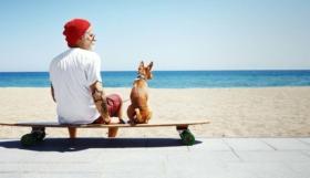 Fotografía de animales: Un buen equipo y la paciencia conducen al éxito