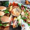 Comida vegetariana en Londres – deliciosa!