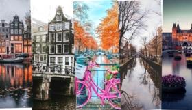 Vacaciones en Holanda: Todo sobre turismo, hoteles & comida