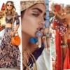 Experiencia en el Festival: Su estilo Coachella