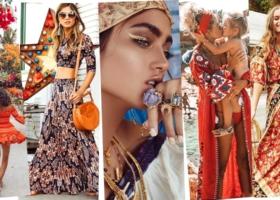 Festivales: El look perfecto – accesorios, ropa, zapatos