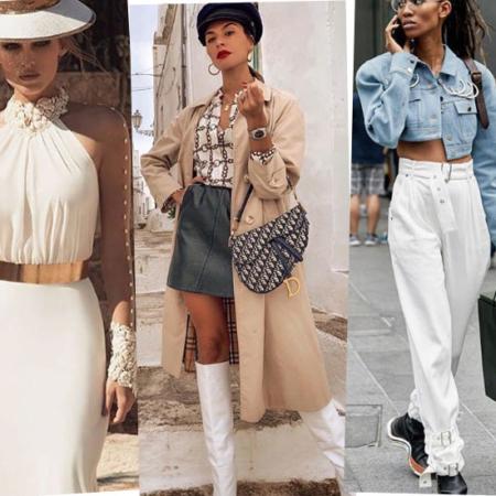 Semana de la Moda de Nueva York 2018/2019