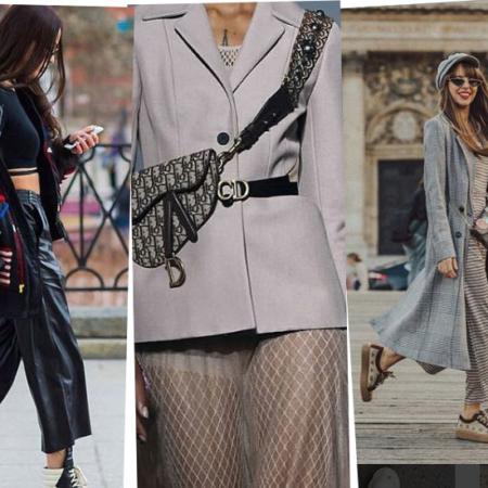 Semana de la Moda París - 2018