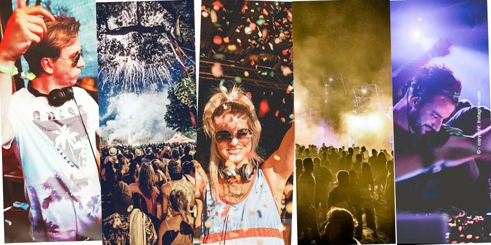 Top 13 Festivales 2019