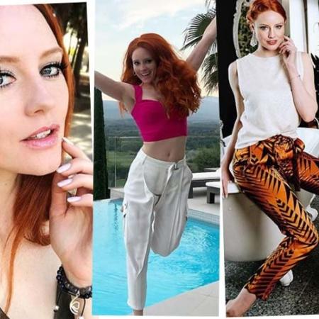 Barbara Meier - Modelo y Actriz