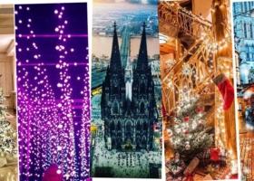 Eventos de Navidad en Colonia y sus alrededores 2018 – Los 8 Mejores