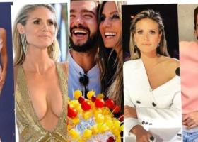 La boda de las celebridades del año – Heidi Klum & Tom Kaulitz
