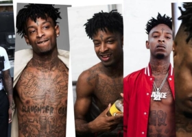 21 Savage – Between Gang Life and HipHop Career