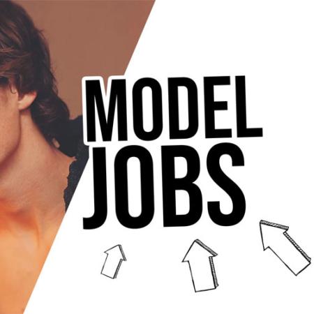 Los Trabajos de Modelo Correctos - Conviértase en un Modelo Especial #3