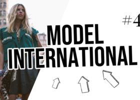 Modelado internacional: Nueva York, Londres, París – Conviértete en un Modelo Especial #4