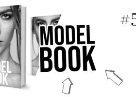 El Libro de Modelos – Conviértete en un Modelo Especial #5