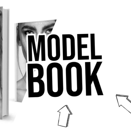 El Libro de Modelos - Conviértete en un Modelo Especial #5