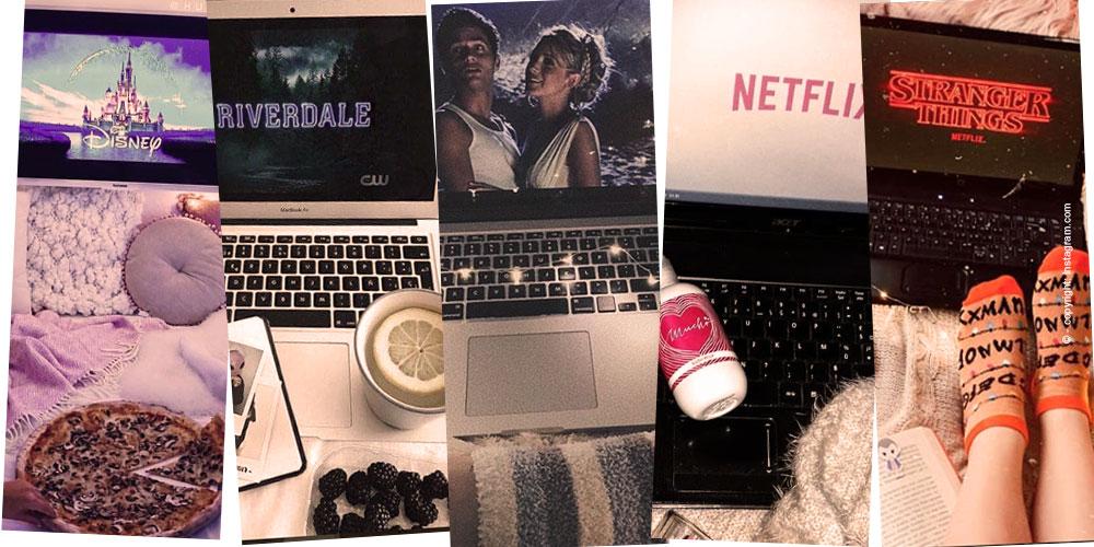Netflix & Co vs. Televisión