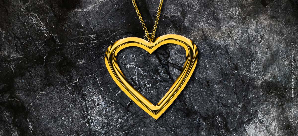 Joyas de lujo: Chains & Co. de Michael Kors, Swarovski, Gucci
