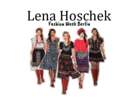 Lena Hoschek X Fashion Week Berlin 2019