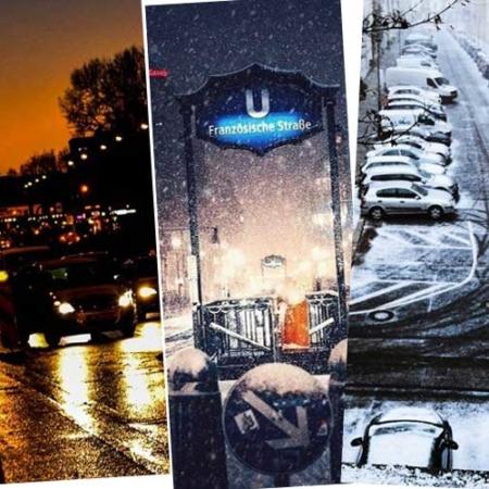 Invierno en Berlín - Consejos y trucos para jóvenes turistas