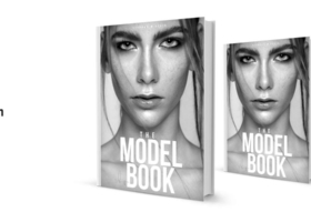 The Model Book – Diventa un modello….. Ora nel commercio librario