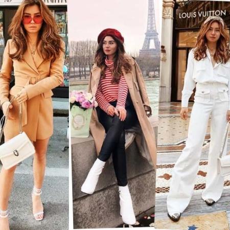 Milena le Secret X FIV Entrevista - Sobre sus viajes, su creatividad y su pasión por la moda