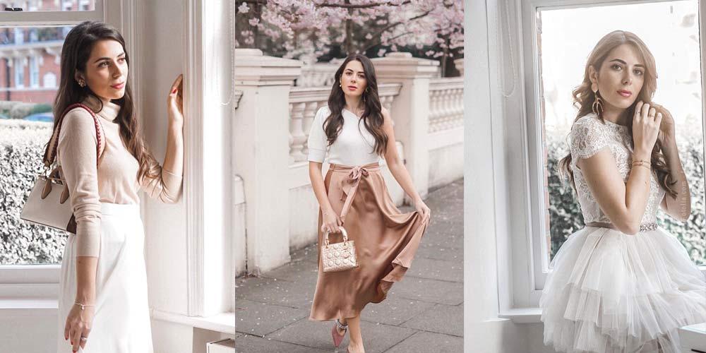 Moda, estilo de vida e influencia de la belleza: Nurce Erben - Entrevista exclusiva