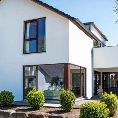 Métodos de construcción - ¿casa prefabricada, casa sólida o casa de troncos?