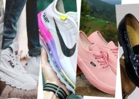 Zapatos apestosos y chirriantes – Pongamos fin a los problemas de calzado por fin