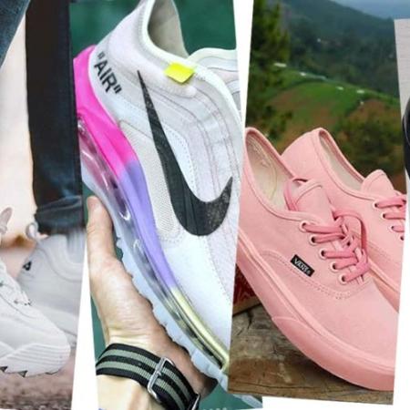 Zapatos apestosos y chirriantes - Pongamos fin a los problemas de calzado por fin