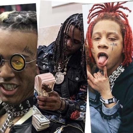 Khalid, Wiz Khalifa y Lil Wayne - debes conocer a estos raperos.