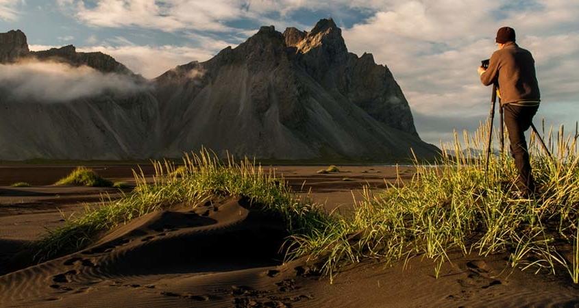 Fotografía de paisajes - Cómo tomar la foto perfecta de una cascada