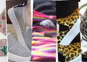 Crea tus propios zapatos-Simple DIY's
