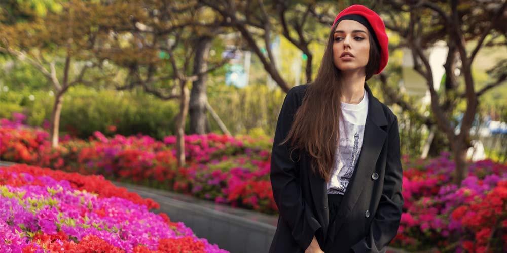 Influenciador Ruso: Emira Bugerra sobre Belleza, Lifestyle y Moda