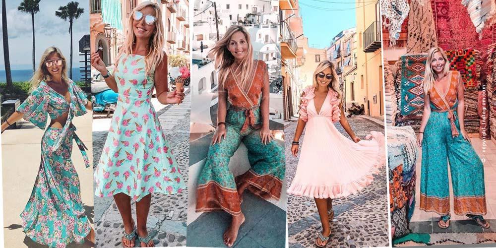 Influenceuse Miss everywhere : Entrevista exclusiva sobre viajes y estilo de vida