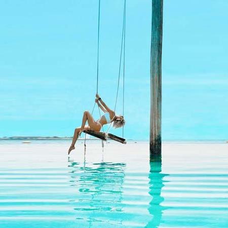 Influencer Awards & World Blogger - Naomi-Jane Adams sobre viajes, lujo y lifestyle