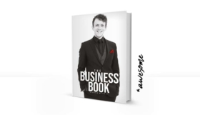 The Business Book: Start Up Found, Business Plan & Pitch – Book Recommendation