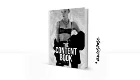 El libro de contenido: Escribir buenos textos SEO – Libro de Recomendación