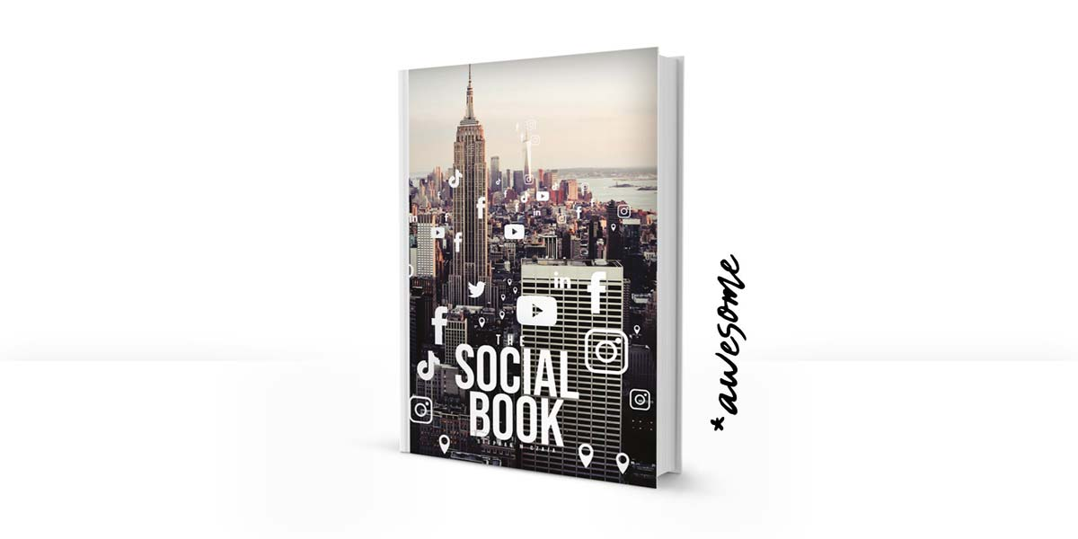 The Social Book: Social Media Management and Marketing - Book Recommendation