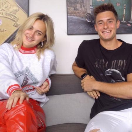Entrevista exclusiva con Suede Brooks de Los Ángeles sobre belleza y moda