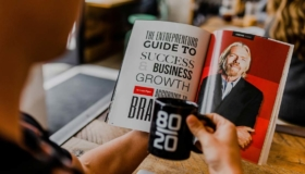 Gana dinero: Aprender de los mejores – Los 5 mejores emprendedores