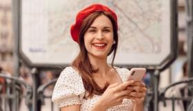 Entrevista exclusiva de otoño con el elegante influenciador parisino Daphné Moreau – Moda, Belleza y Estilo de Vida