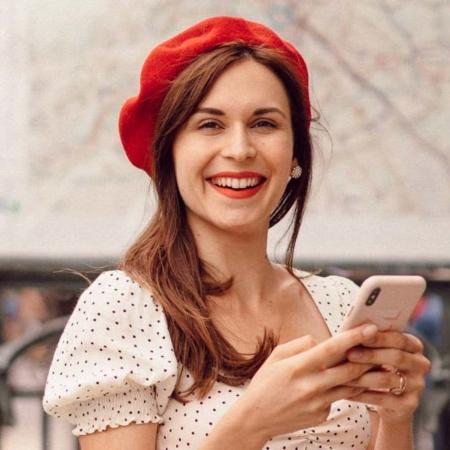 Entrevista exclusiva de otoño con el elegante influenciador parisino Daphné Moreau - Moda, Belleza y Estilo de Vida