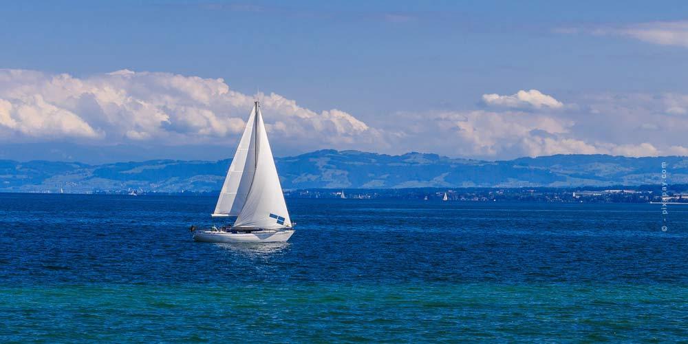 Vacaciones en el Lago de Constanza - lujo o en medio de la naturaleza