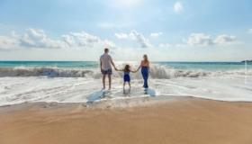 Vacaciones en España – sol, playa y mar