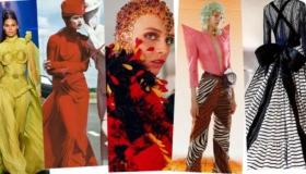 Retrato: Jean Paul Gaultier – diseñador de perfumes y ropa