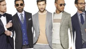 Trajes de hombre: ropa para hombres – tendencias y consejos