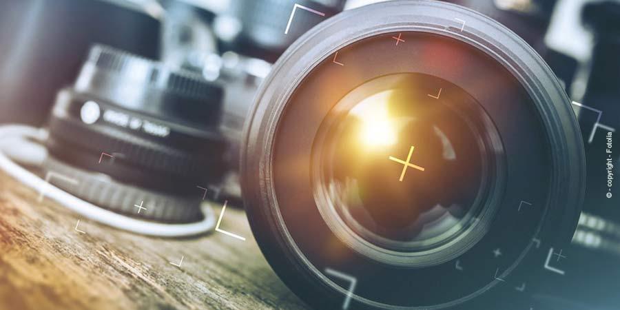 Aprender a tomar fotos: Evitar los errores de los principiantes
