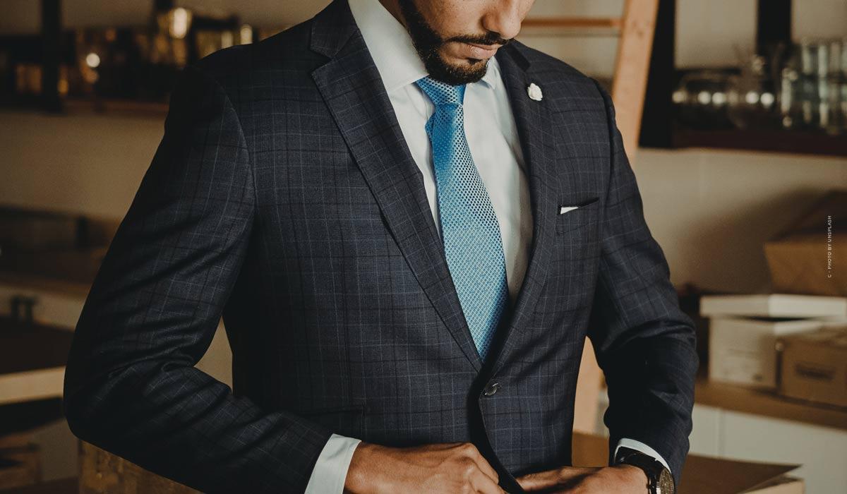 Moda sostenible para hombres: Toda la información, consejos y sellos explicados - La última guía de moda justa