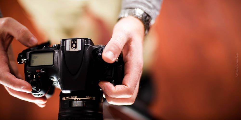 Tarjetas de memoria: CF o SD? Almacenamiento de imágenes RAW y de disparo continuo