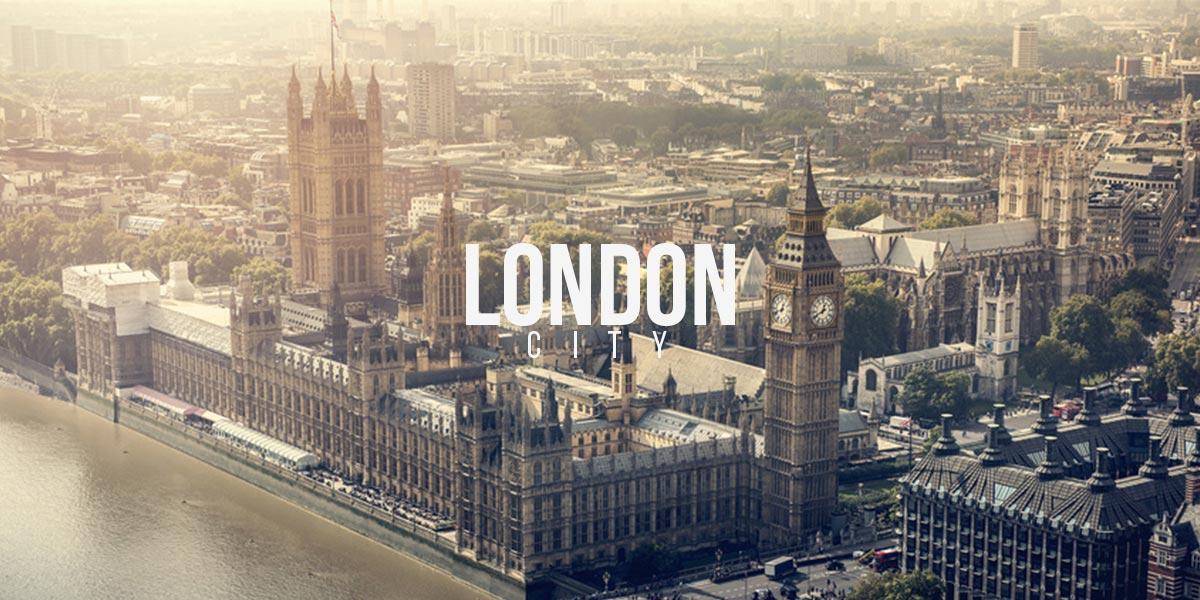 Agentes inmobiliarios de Londres: la propiedad soñada en la capital de Inglaterra