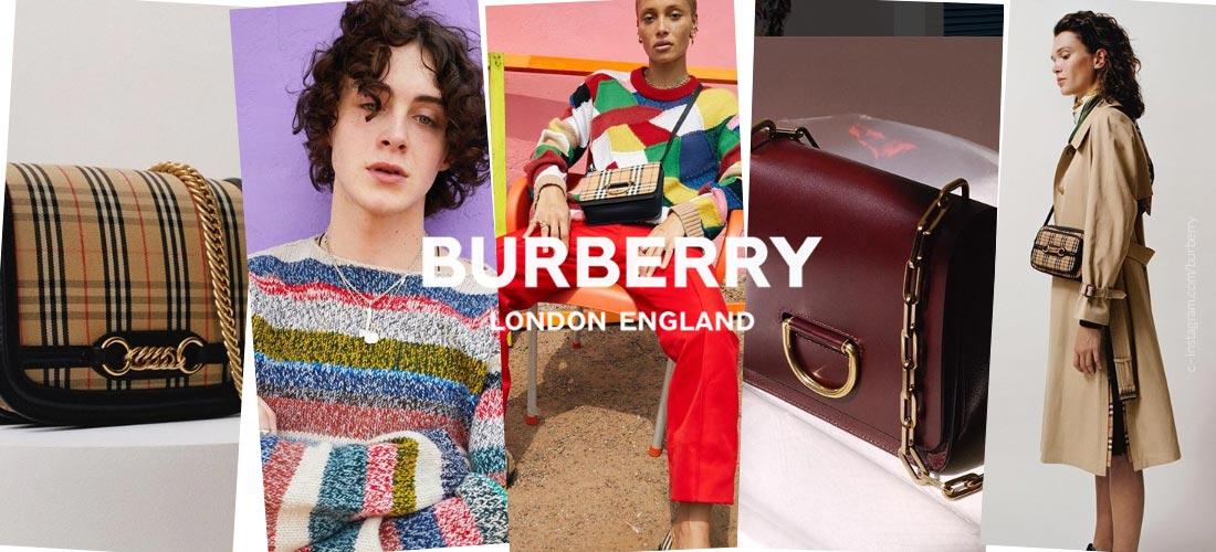 Burberry: Inventor de la gabardina - Marca, identidad y símbolo - diseñador legendario